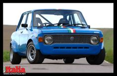 Auto Italia is essential reading for the owner, collector and enthusiast who is passionate about Italy and its motoring heritage. Fiat 128, Rally Car, Car Car, Retro Cars, Vintage Cars, Maserati, Lamborghini, Ferrari, Fiat Models