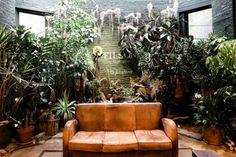 【ELLE】 プラントアーティスト 川本諭の show my GREEN FINGERS|  FILSON NYC SYORE|エル公式ブログ