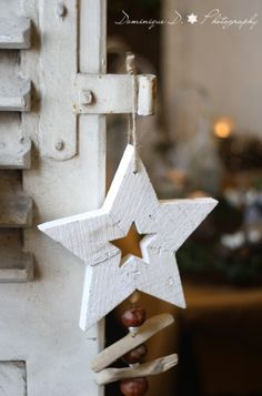 #Christmas #DIY #ornaments... or summer yard decor