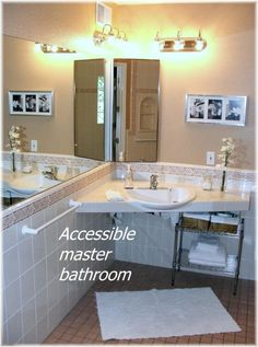 Upgraded Wheelchair accessible home in Phoenix for sale