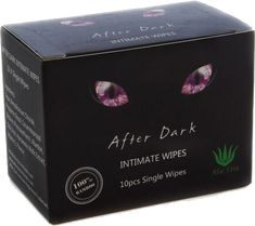 Intimate Wipes After Dark Singles) Toys Online, Best Vibrators, Toys Shop, Dildo, After Dark, Decorative Boxes, Gifts, Stuff To Buy, Shopping