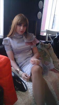 randomtgirl:  Venera Granovskaya