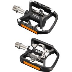 The Shimano PD-T780 Deore XT #Pedals offer both the efficiency of a SPD pedal. #best #biking