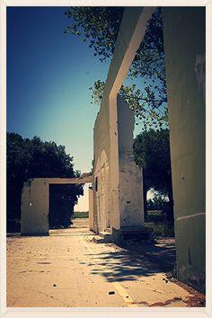 https://flic.kr/p/KdYPrr   the abandonment creates art?   Duna Verde Venezia Italy 2016 © Ivan Mazzocco