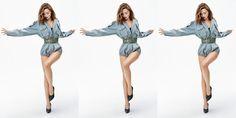 Miranda Kerr Reveals Her Beauty Essentials  - HarpersBAZAAR.com