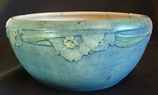 Newcomb College Art Pottery Bowl 1920 for Restoration