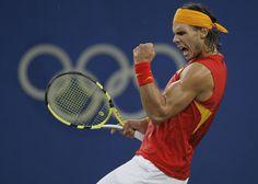 My Favorite Sport and Player #RafaNadal #Tennis