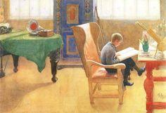 The Corner Study