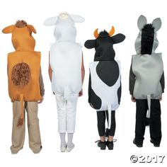 Image result for donkey costume christmas pageant