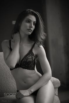 Desire by BernieLamberz Black and White Photography Behaviour Display, High Class, Black And White Photography, Bikinis, Swimwear, Underwear, Bring It On, Lingerie, Women