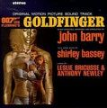 "Shirley Bassey - ""Goldfinger"" (1965)"