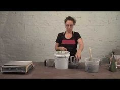 Pottery Vide: How to Calibrate Your Glazes for Consistent Results | LISA NAPLES