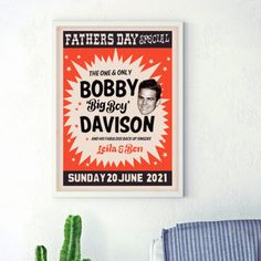 Pop Custom, Unique Gifts For Dad, Father's Day Specials, Cool Art Projects, Party Activities, Printable Paper, Fathers Day Gifts, Rock And Roll, Paper Crafts
