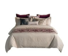 Rendered Plans, Bed Ensemble, Bedclothes, Bed Linen Sets, Linen Bedding, Comforters, Room Decor, Couch, Curtains