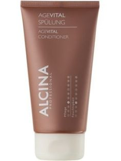 Alcina AgeVital balsam pentru păr vopsit 150 ml Conditioner, Lipstick, Beauty, Lipsticks, Beauty Illustration