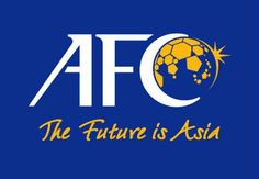 In Asia and Australia, the Asian Football Confederation (AFC) is the association football's governing body, consisting of 47 countries, mostly based on Champions League Fixtures, Afc Champions League, Afc Asian Cup, Asia Cup, Cup Logo, Football Fever, Pro Evolution Soccer, Soccer Logo, Association Football