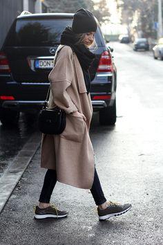 Fashion and style: Stella