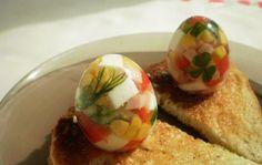 E cel mai frumos aperitiv pentru masa de Paste_Fotor Paste, Eggs, Breakfast, Recipes, Craft Ideas, Easter Activities, Morning Coffee, Recipies, Egg