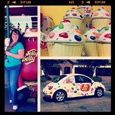 Jelly Beans  - Outlet Vacaville