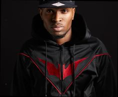 Batman Arkham Knight Multi-Panel Official Hoodie with Ears