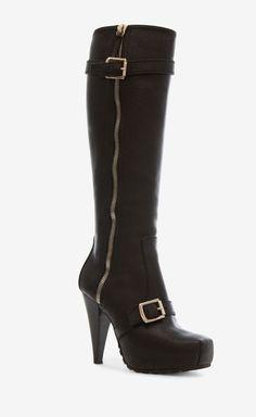 Proenza Schouler - Black Boot