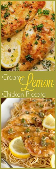 creamy-lemon-chicken-piccata                                                                                                                                                                                 More
