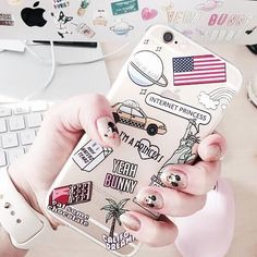 Imagen de iphone, case, and usa