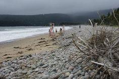 Ingonish Beach, Cape Breton, Nova Scotia