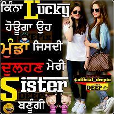 Parleen Attitude Status, Jokes Quotes, Funny Quotes, Shayari Funny, Shayari In English, Punjabi Jokes, Romantic Status, Punjabi Status