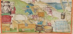 Diebold Schilling, Amtliche Berner Chronik, Bd. 1 Bern · 1478-1483 Mss.h.h.I.1  Folio 289