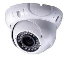 Camera dome de interior cu lentila varifocala 700 TVL  http://www.a2t.ro