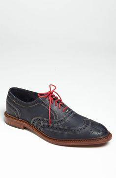 Allen Edmonds Neumok Oxford