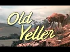 Channel Awesome - Disneycember: Old Yeller - YouTube