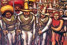 Mexican Revolution Day--3rd Monday in November Commemorates the anniversary of the overthrow of Dictator José de la Cruz Porfirio Díaz Mori in 1910.