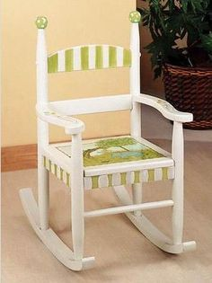 ...  Childs rocking chair, Rocking chairs and Kids rocking chairs