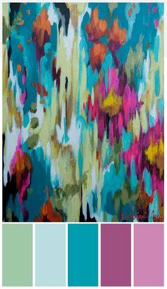 Kristy Gammil Art
