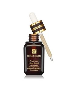 Estee Lauder Advanced Night Repair!  This product does wonders and makes your skin look amazing.  Also, turn sunburn into a tan overnight!