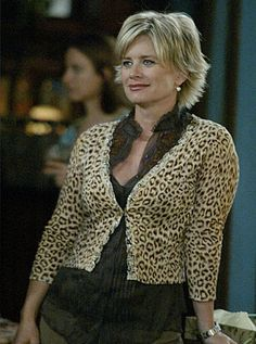 The Mary Beth Evans Interview The Bay Days Amp Atwt