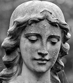 1000 Images About Stone Angels On Pinterest Angel