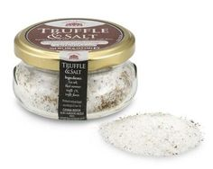 Truffle & Salt #williamssonoma