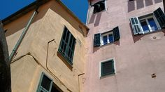 Imperia - Borgo Foce
