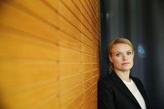 Psykoterapeutti Maaret Kallio: Pysyvää mielenrauhaa ei voi saavuttaa