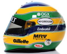 2012 Bruno Senna (Williams)