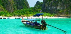 SCUBA DIVING IN THAILAND