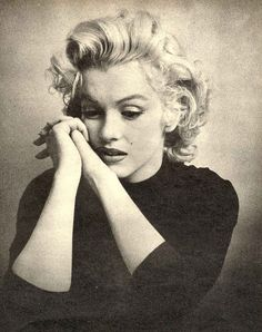 Marilyn Monroe <3 1953.
