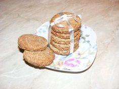 Biscuiti de casa cu tarate de ovaz Krispie Treats, Rice Krispies, Cereal, Muffin, Breakfast, Desserts, Food, Morning Coffee, Tailgate Desserts