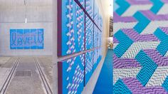 Love it. // Sydney Contemporary 2015