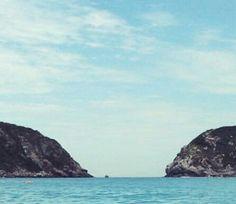 A linda praia do forte em Arraial do Cabo - RJ 🌊💙