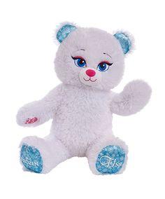 Disney's Frozen 17 in. Elsa Bear | Build-A-Bear Workshop