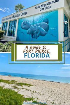 Vero Beach, West Palm Beach, Florida Travel, Travel Usa, Indian River Lagoon, Sunrise City, Hutchinson Island, Vacations In The Us, Treasure Coast